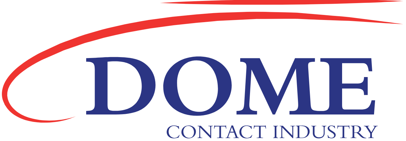 Logo Dome Contact Industry