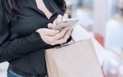 Digital Marketing e nuove tecnologie per l'in-store shopping